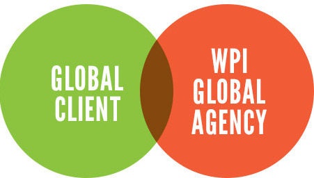 global client global agency